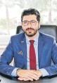 ??  ?? Burhan Kavak, projeye Cumhurbaşkanlığı, Sanayi Bakanlığı desteği ile Halk Bankası'nın finans desteği olduğunu belirtti.