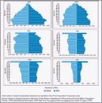 ??  ?? Figure 5 Population Pyramid for Srilanka, 19602100. ADB Report 2019