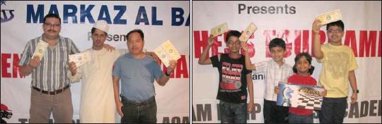 PressReader - Oman Daily Observer: 2011-08-10 - Al Mashikhi works