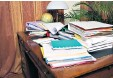 ??  ?? i Untidy home, untidy mind: The burden of clutter keeps us hemmed in and stuck