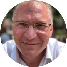 ?? Foto: privat ?? Marco K. König Vorsitzender des DBRD e.v.