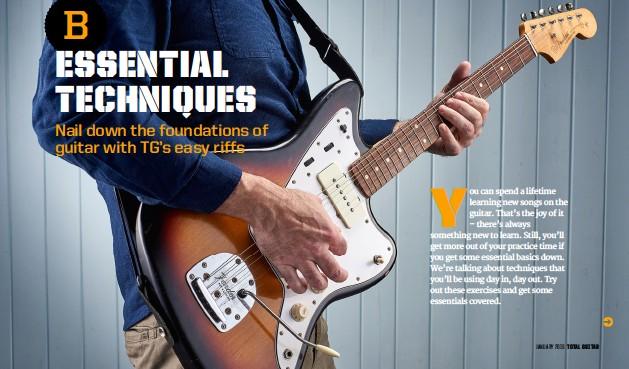 pressreader total guitar 2018 12 21 essential techniques