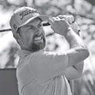 ?? MIKE WATTERS/USA TODAY SPORTS ?? Webb Simpson tied for the first-round lead at the WGC-Workday Championship.