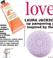 Pressreader Daily Express 2007 05 31 Blooming Lovely