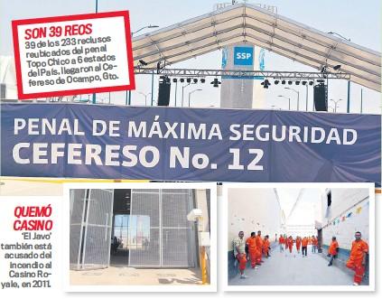Pressreader Periódico Am Express Norte 2016 03 04 Traen A Capo