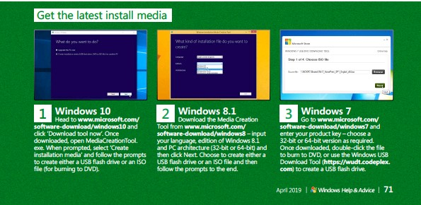 download windows 10 32 bit tool