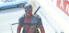 ?? — Fox 2018 ?? Ryan Reynolds in 'Deadpool 2.'