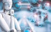 ??  ?? An IDC report sees a po­ten­tial growth of 17 per cent in the an­a­lyt­ics and AI in­dus­try by the end of 2019 in In­dia