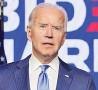 ??  ?? Biden se lesionó la pierna derecha el domingo y usaría una bota especial las próximas semanas.