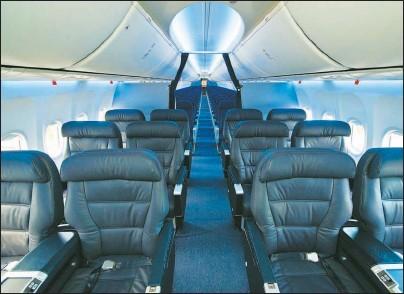 ??  ?? VOLAR. El retorno de los vuelos al aeropuerto Córdoba, una demanda de privados y del Gobierno provincial.