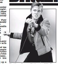 PressReader - Daily Mail  2016-10-26 - Tragedy of Britain s Elvis 1c63ade33e