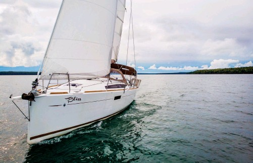 ??  ?? PROVISIONING: Grocery stores are available in Bayfield and nearby Washburn. FLEET: Superior Charters' current bareboat fleet comprises 26 monohulls and two catamarans.