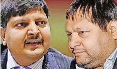 ?? | African News Agency (ANA) ?? THE fact that Atul and Ajay Gupta, together with their brother Rajesh and their associate, Salim Essa, fled the country suggests they either distrust South African justice or they have something to hide, says the writer.