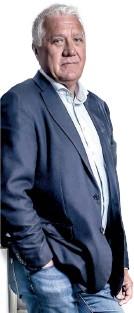 ??  ?? Patrick Lefévère 63 ans, manager de Quick-Step Floors