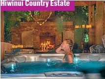 ??  ?? Hiwinui Country Estate