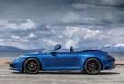??  ?? Midsize Premium Sporty Car: Porsche 911 The sole vehicle that performed above segment average is the Porsche 911, making it the highest-ranked Midsize Premium Sporty Car.