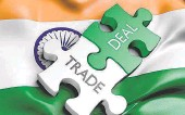 ?? GETTYIMAGE­S/ISTOCK ■ ?? India has sought greater market access from China for its products to narrow the high trade deficit.