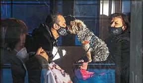 ??  ?? La SPA a enregistré un taux de retour d'animaux adoptés historiquement bas.
