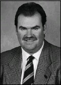 ??  ?? Longtime NHL coach Pat Burns has died at the age of 58 after a long battle with cancer.
