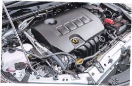 ??  ?? ENTÉRESE Si no realiza el cambio de aceite en el momento debido, el motor y sus piezas metálicas se desgastarán de forma prematura.