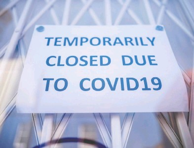 ?? TOLGA AKMEN / AFP VIA GETTY IMAGES FILES ?? Legal provisions of most provinces did not prevent laid-off employees from suing for wrongful dismissal at the time of their layoffs, workplace lawyer Howard Levitt writes.