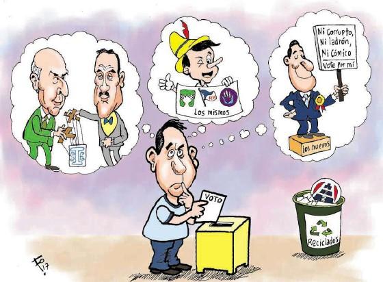 Image result for corrupción el fo prensa libre guatemala