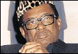 ?? Foto: dpa/Pascal Guyot ?? 1965 – Mit einem Putsch beginnt im zentralafrikanischen Kongo die mehr als 30-jährige Herrschaft des Diktators Mobutu Sese Seko.
