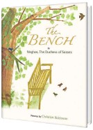 """?? PROVIDED BY PENGUIN RANDOM HOUSE ?? Duchess Meghan's """"The Bench"""" looks at the bond between father and son through a mother's eyes."""
