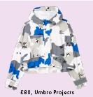 ??  ?? £80, Umbro Projects