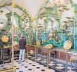 ?? FOTO: DPA ?? Das Juwelenzimmer des Historischen Grünen Gewölbes in Dresden.