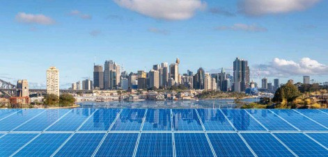 ??  ?? City target 20 years to go carbon neutral