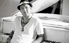?? Dechen Hawk / Courtesy photo ?? Multi-instrumentalist, soul singer and Lyons resident Dechen Hawk will kick off the Sandstone Summer Concert Series.