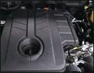 ??  ?? Ce diesel est loin d'être un inconnu. Il annonce 181 ch grâce à son turbo à géométrie variable.