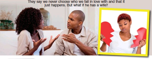how does a man choose his wife