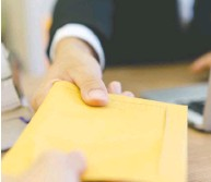 ?? GETTY IMAGES / ISTOCKPHOTO ?? The most common wrongful dismissal action is when an employee is terminated and the dispute surrounds the amount of severance paid, Howard Levitt writes.