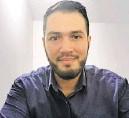 ??  ?? Marvin Mendoza, coordinador del Programa Cali Cómo Vamos.