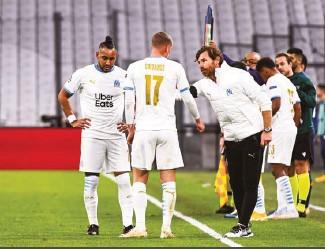 ??  ?? La démission d'André Villas-Boas vient s'ajouter aux contre-performances.