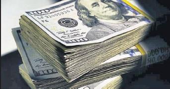 ??  ?? Parte. Parte de la deuda de $600 millones pagará una parte de CETES.
