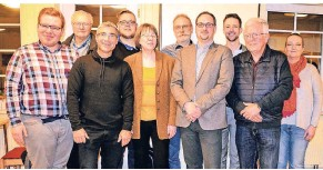 Sascha Vilz Ist Langenfelds Neuer Spd Chef Pressreader