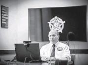 ?? BRADLY J. BONER/JACKSON HOLE NEWS & GUIDE ?? Teton County Coroner Dr. Brent Blue ruled Gabby Petito was strangled.