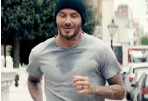 ??  ?? Sky Sports: ads fronted by Beckham