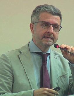 ??  ?? Giudice civile Massimo Vaccari, tribunale di Verona