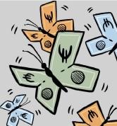 ??  ?? Fisco Oltre alla riforma, la propensione all'evasione in tutte le imposte nel 2024 deve essere inferiore del 15% rispetto a quella registrata nel 2019