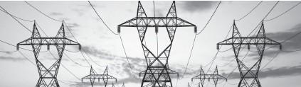 ??  ?? На нереформованому енергетичному ринку України електрична енергія перетворюється на джерело надприбутків олігархів та засіб їх тиску. Фото з сайту 4733.com.ua.