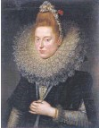 "?? CASTELVECCHIO FOTO: MUSEO DI ?? Peter Paul Rubens' ""Dama delle licnidi""ist eines der in Verona geraubten Gemälde."
