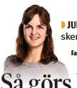 ??  ?? från Fenix Begravningsbyrå svarar på läsarnas frågor! Har du en? Mejla: familj@direktpress.se
