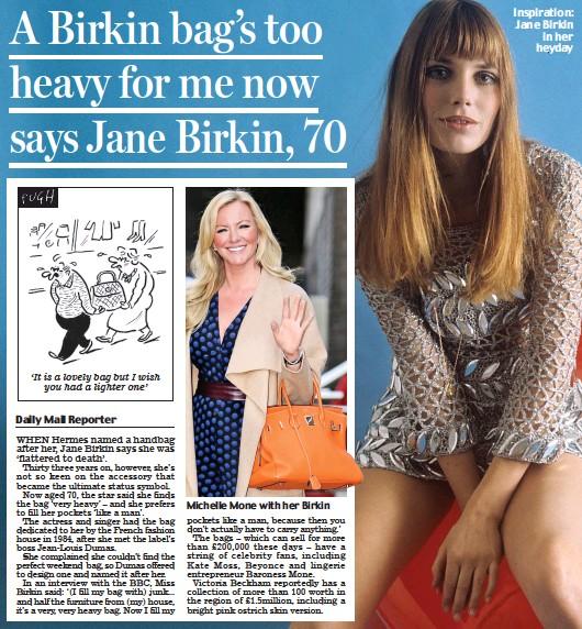 93215d0a5c69 PressReader - Scottish Daily Mail  2017-03-31 - A Birkin bag s too ...