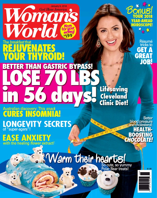 cleveland clinic diet lose 75lbs 56 days