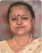 ??  ?? Kamakshi Pai recommends that more community farming projects need to be encouraged by the government