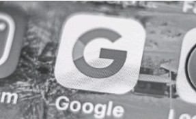 """?? DENIS CHARLET/AFP VIA GETTY IMAGES ?? Google thinks it """"knows"""" you, but often, it's off."""